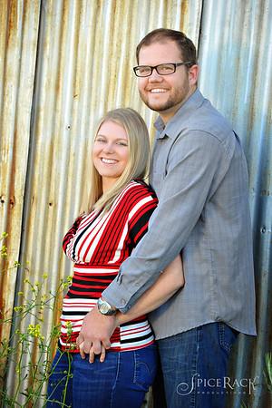 Courtney & Jason