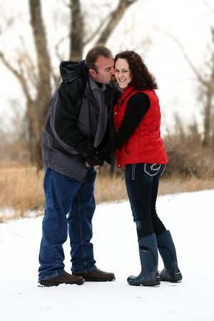 Courtney and Gordon