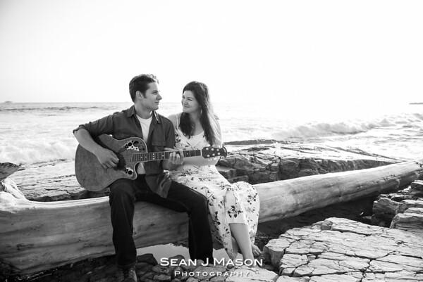 Cydnee & Evan Engagement