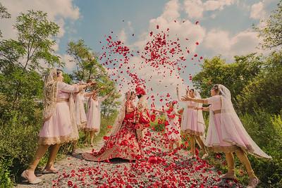 Dalbir & Gurjot Wedding