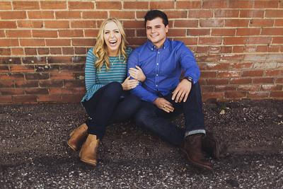 Dana + Nacho | Engaged