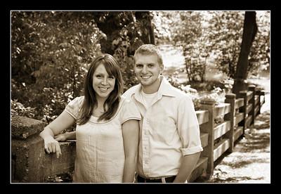 Dana & Brad's Engagement Gallery