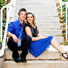 Danielle & Quintin Engagement Session