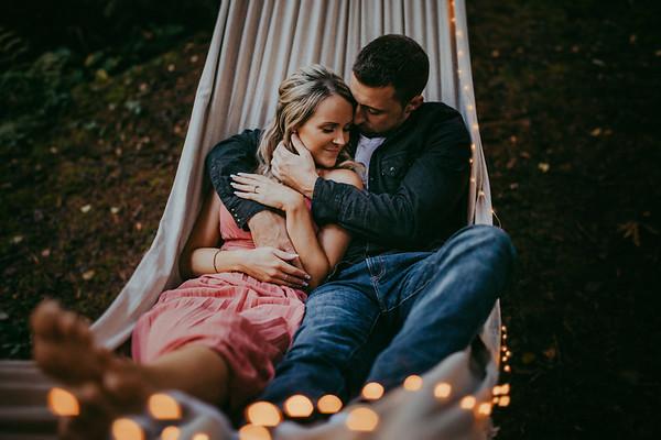 Daniella & Zac {Engaged}
