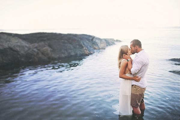 Danielle & Blake {Love}