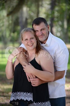 Dawn & Michael