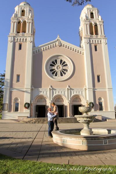 Dolcini/Christian Engagement photos 2015