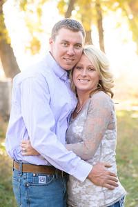Dustin & Emily ~ 10 2013-23