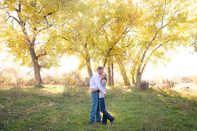Dustin & Emily ~ 10 2013-17