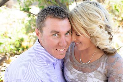 Dustin & Emily ~ 10 2013-10
