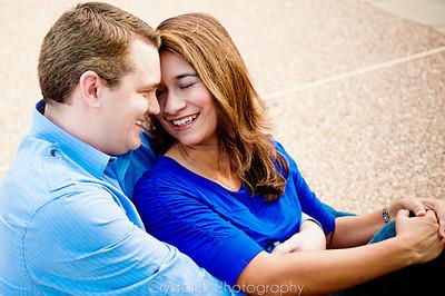 Dustin & Jessica