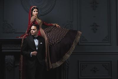 Eiraj & Ilsa Wedding