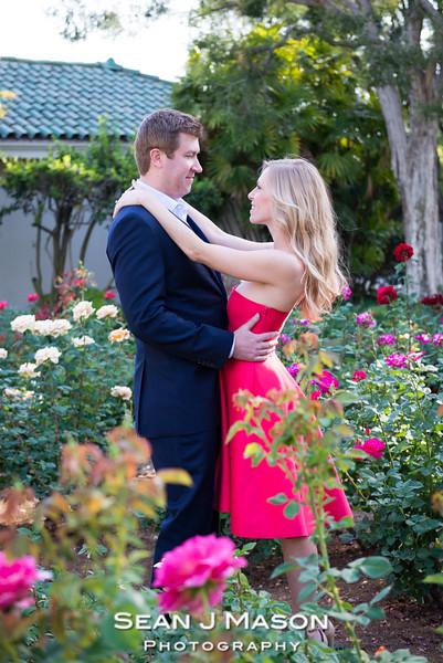 Elizabeth & Drew Engagement