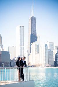 Ellesse & Rafael | Chicago, Illinois