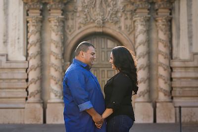 Engagement - Carlos & Norma