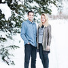 Shelby & Tyler Big Cottonwood Canyon