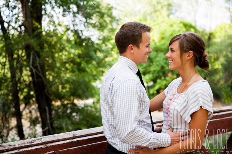 Hilary & Cole Wheeler Farm Engagements