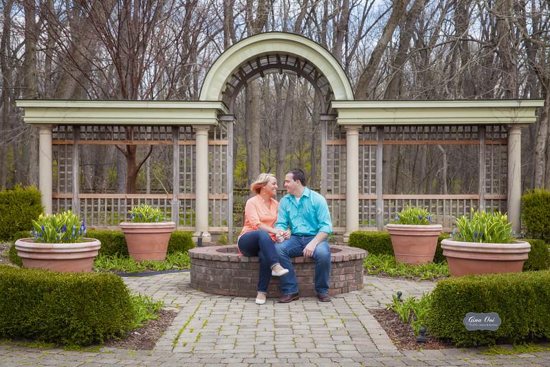 Wegerzyn Gardens, Dayton, Ohio