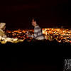 Britt & Dan Secret Proposal
