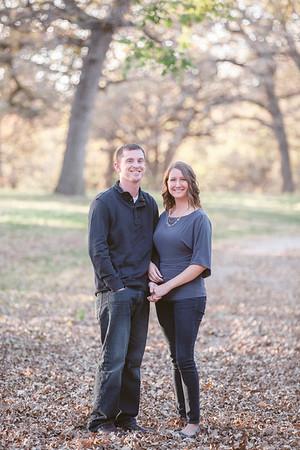 Erin + Brandon