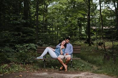 Erin + John