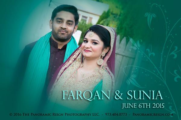 Farqan & Sunia