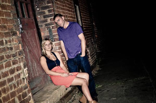 Justin & Lynne