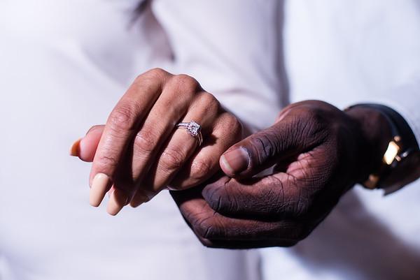 Fred & Jasmine's Proposal