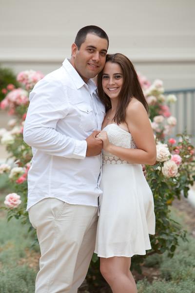 Gabriela and Alejandro