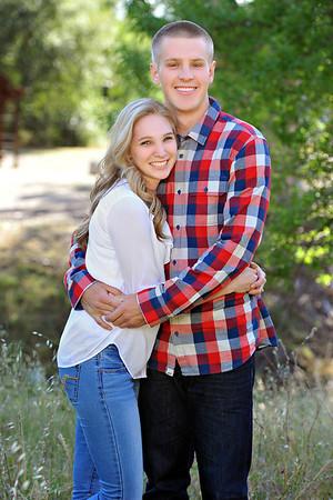 Garrett & Kylee's Engagements