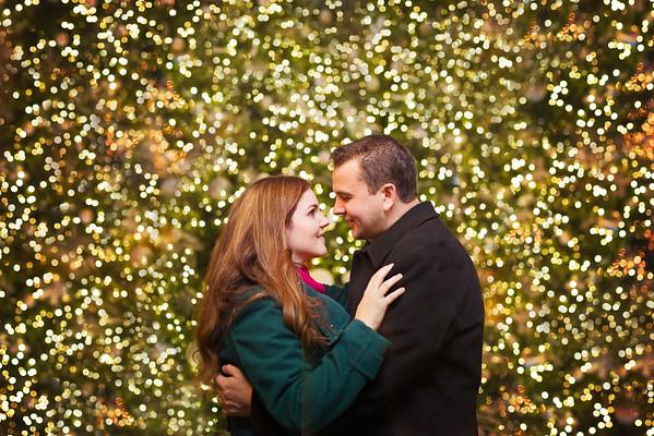 Greg & Lauren {Engaged}