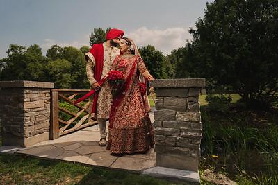 Harmun & Harbeer Wedding