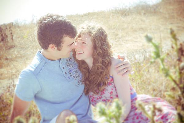 Jessica & Andrew {engagement}