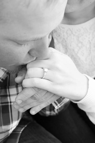 Heather - Engaged