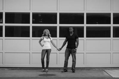 Heather & Lemar