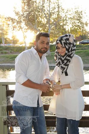 Irshad & Shabana
