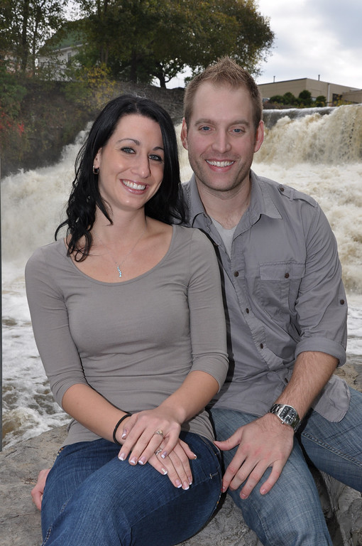Jackie and Dale are Engaged!!!