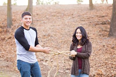 Jaime & Sarah   Engagement