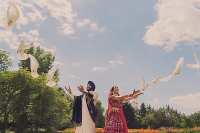 Jasbir & Bikram Wedding