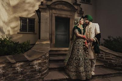 Jasjit & Aman Wedding