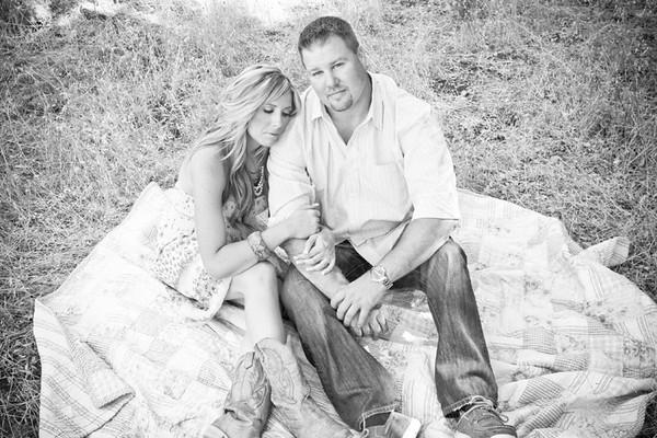 Jason & Natalie {engagement}