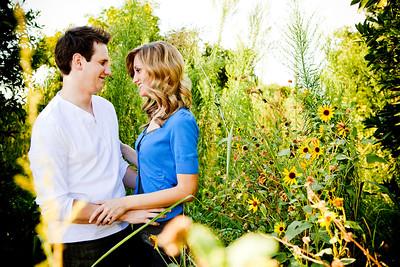 Jennifer + Ryan Engagement