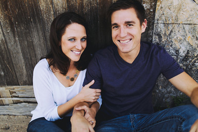 Jennifer and Jeff - Engagements