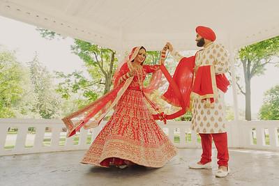 Jenny & Sukh Wedding