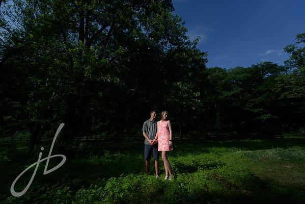 Jeremy + Aarin