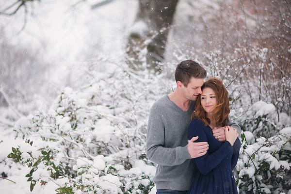 Jessica & Brian {Love}