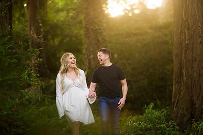 Jessica & Neil's Engagement