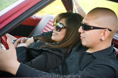 Jessica & Rigo