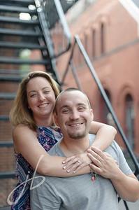 Jimmy + Kristina