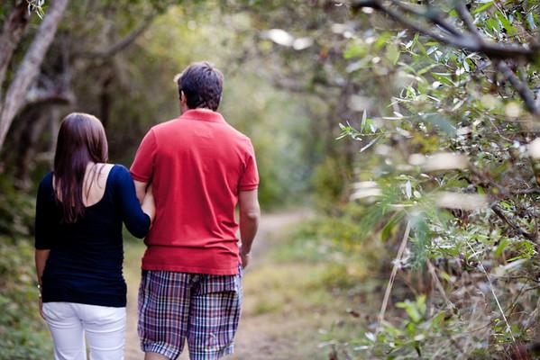 Jonathan & Ashlee    Engagement
